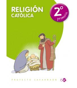 Religión 2º primaria