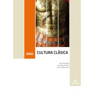 Cultura Clásica ESO