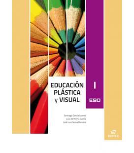 EDUCACIÓN PLASTICA Y VISUAL - I ESO