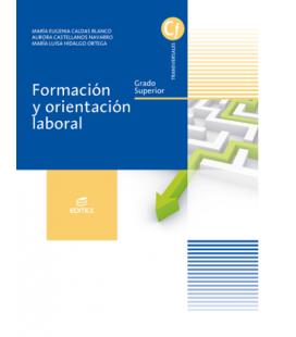 Formación y orientación laboral (Grado superior)