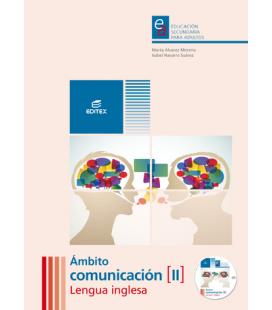 ESA Ámbito Comunicación II. Lengua inglesa