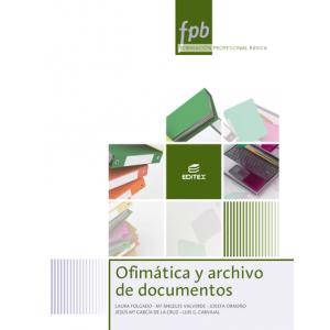 FPB Ofimática y archivo de documentos