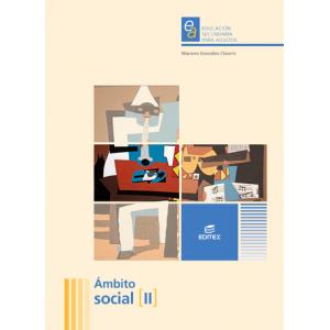 ESA Ámbito social (II)