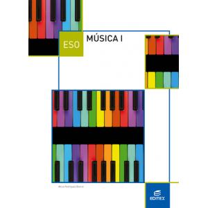 Música I ESO (LOMCE)