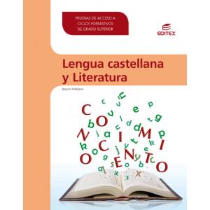 Prueba Acceso Grado Superior: Lengua castellana y Literatura