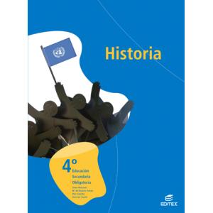 Historia 4º ESO