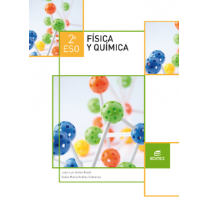 Física y Química 2º ESO
