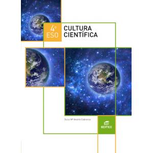 Cultura científica 4º ESO