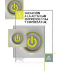Iniciación a la actividad emprendedora y empresarial 4º ESO