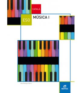 Música I (Edición en catalán)