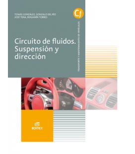 Circuitos de fluidos. Suspensión y dirección