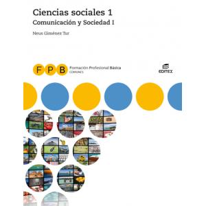 FPB Comunicación y Sociedad I - Ciencias Sociales 1