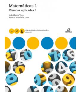 FPB Ciencias Aplicadas I - Matemáticas 1