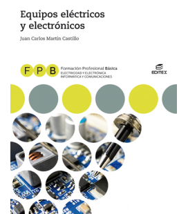 Equipos eléctricos y electrónicos