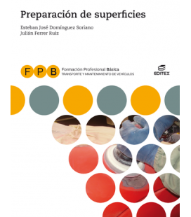 FPB Preparación de superficies