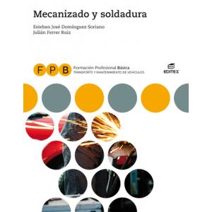 FPB Mecanizado y soldadura