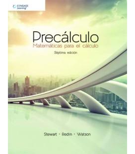 Precálculo: Matemáticas para el cálculo