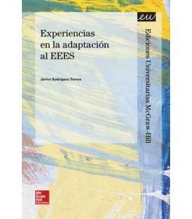 Experiencias en la adaptación al EEES