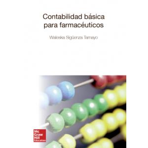 Contabilidad básica para farmacéuticos