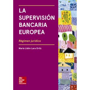 BL PDF. La supervisión bancaria europea. Régimen jurídico - INAP Investiga II