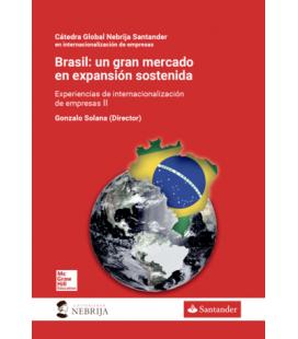 Brasil.Un gran mercado en expansión