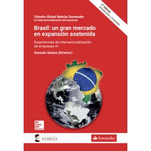 Brasil: Un gran mercado en expansión sostenida, 2º Ed