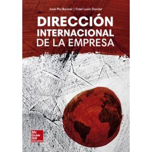 BL. Dirección internacional de la empresa