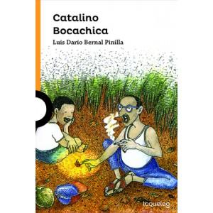 Catalino Bocachica
