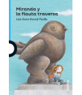 Miranda y la flauta traversa