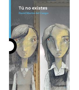 Tú no existes