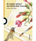El mejor pintor de flores del mundo