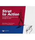 Strat to action. KAIZEN method. ING