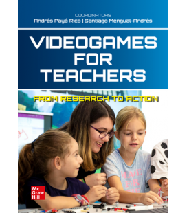 Videogames for Teachers - UV (Blink)