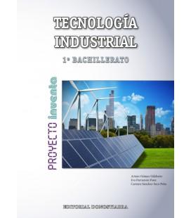 TECNOLOGÍA INDUSTRIAL 1º BACHILLERATO