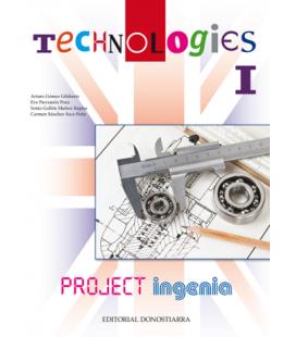 Technologies I - Project Ingenia