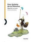 Don Quijote de la Mancha (serie naranja)