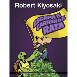 Escapa de la carrera de la rata