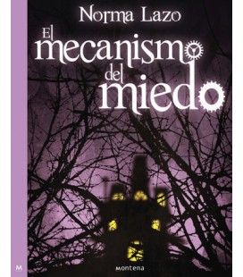 El mecanismo del miedo