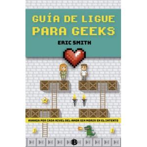 Guía de ligue para geeks