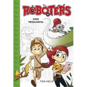 Codi troglodita (Sèrie Robòters 2)