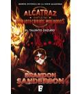 El talento oscuro (Alcatraz contra los Bibliotecarios Malvados 5)