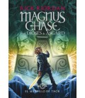 El martillo de Thor (Magnus Chase y los dioses de Asgard 2)