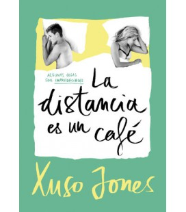 La distancia es un café (Coffee Love 3)