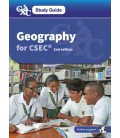CXC Study Guide Geography for CSEC