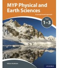 MYP Physical and Earth Sciences Years 1-3