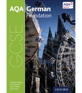 AQA GCSE German Foundation