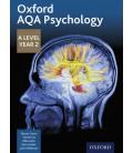 Oxford AQA Psychology A Level Year 2
