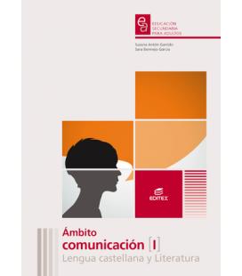 ESA Ámbito comunicación (I) Lengua castellana y Literatura