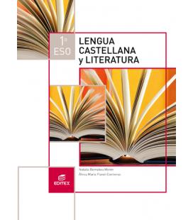 Lengua castellana y Literatura 1º ESO (LOMCE)