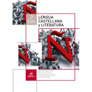 Lengua castellana y Literatura 3º ESO (LOMCE)